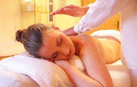 Massage i Vejle