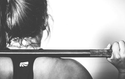Styrketræning kvinder