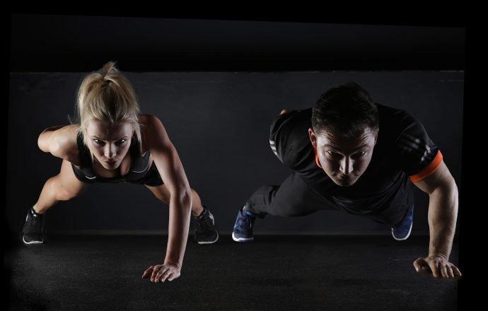 Fitness Vejle